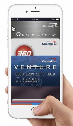 Feature Friday: Capital One Helps Users Identify Recurring Charges After Card Reissue