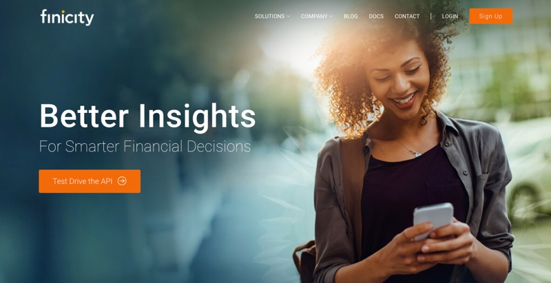 Finicity_homepage_April2017
