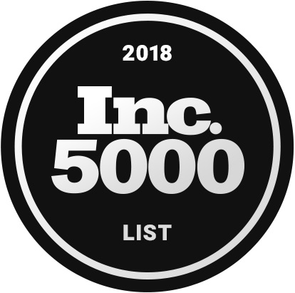 Highlights of This Year's Inc. 5000