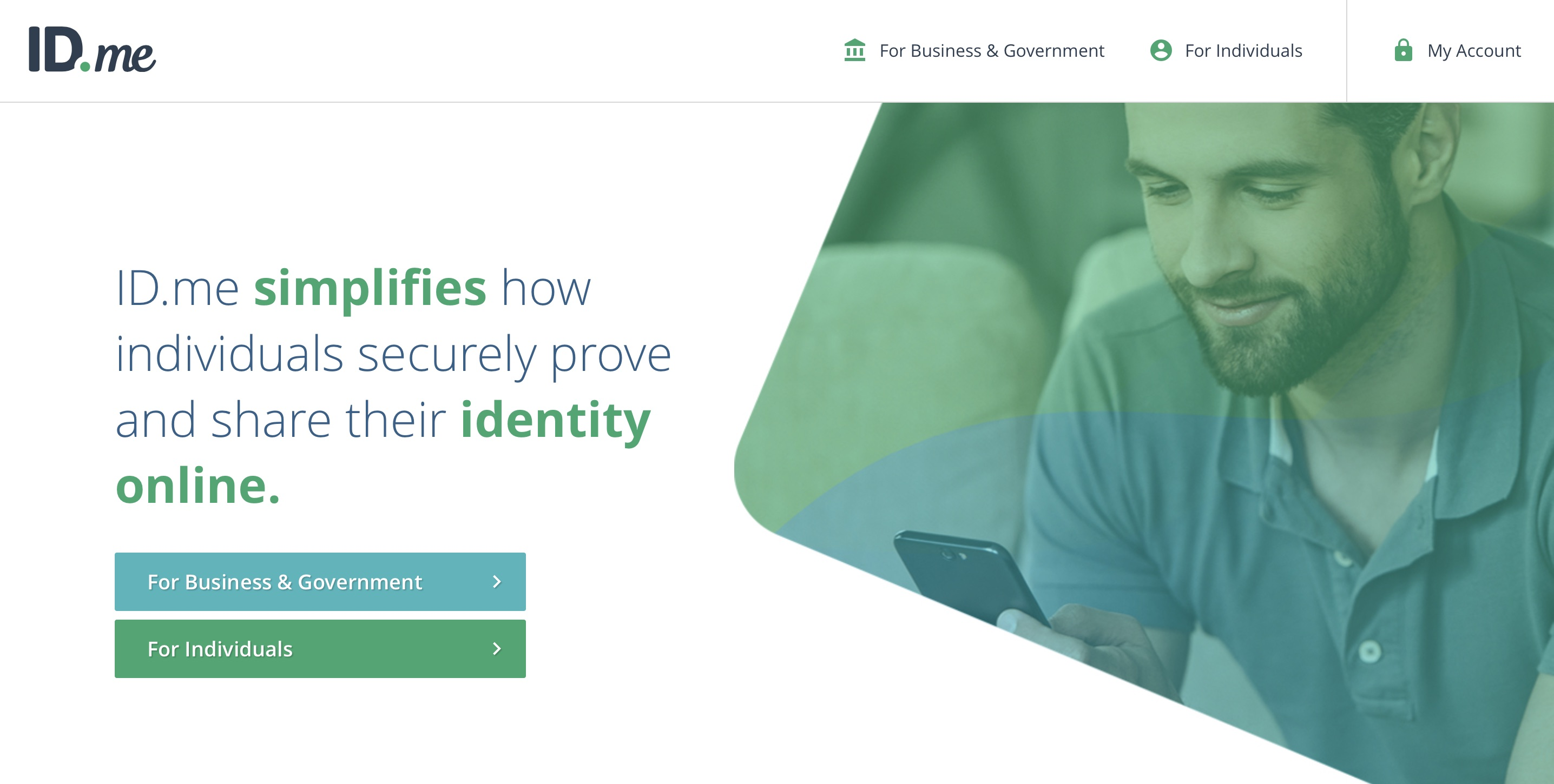 ID.me Offers Retailers Eligibility Verification for Discount Programs