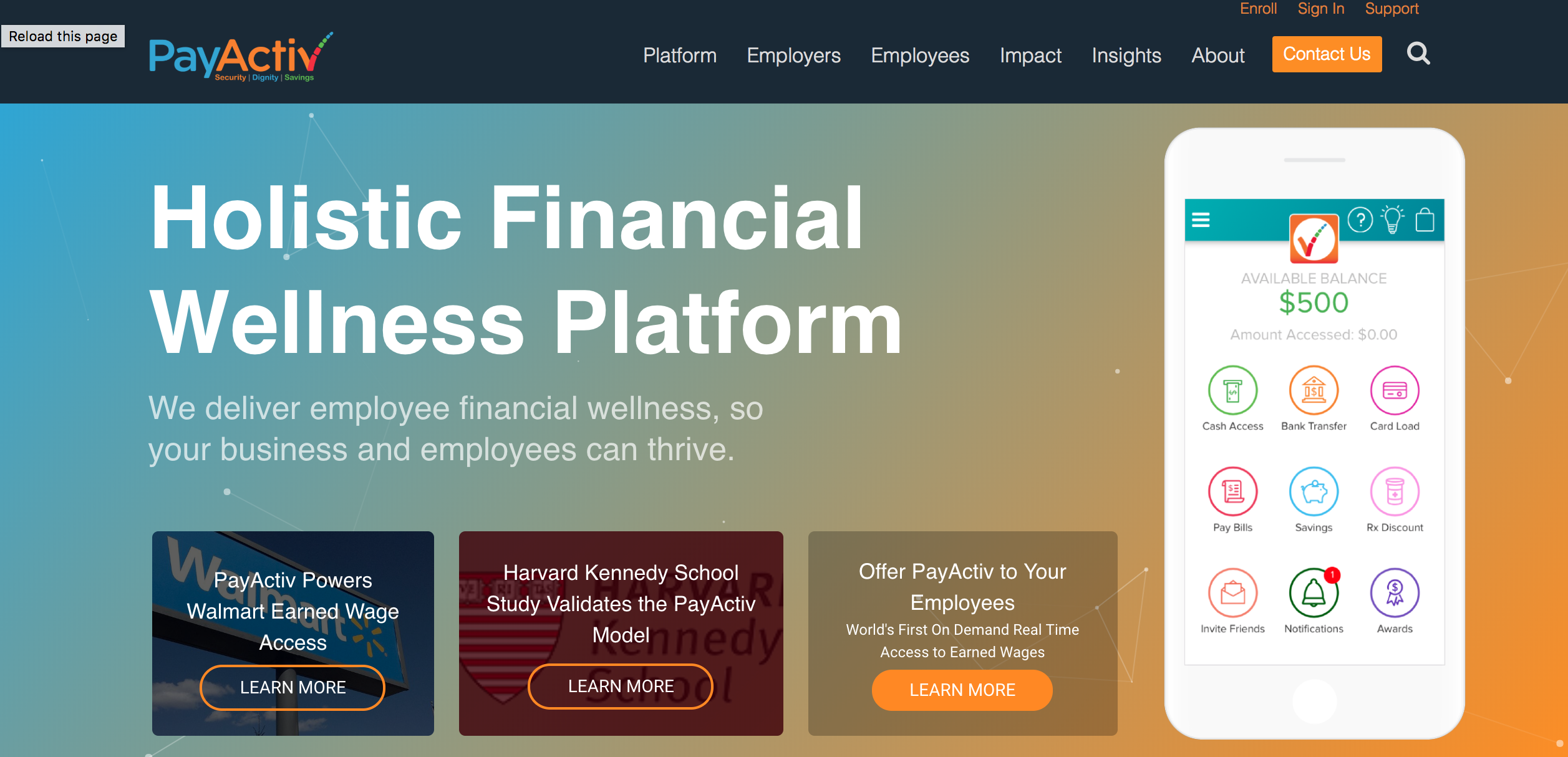 PayActiv More than Doubles its Funding with Fresh $20 Million