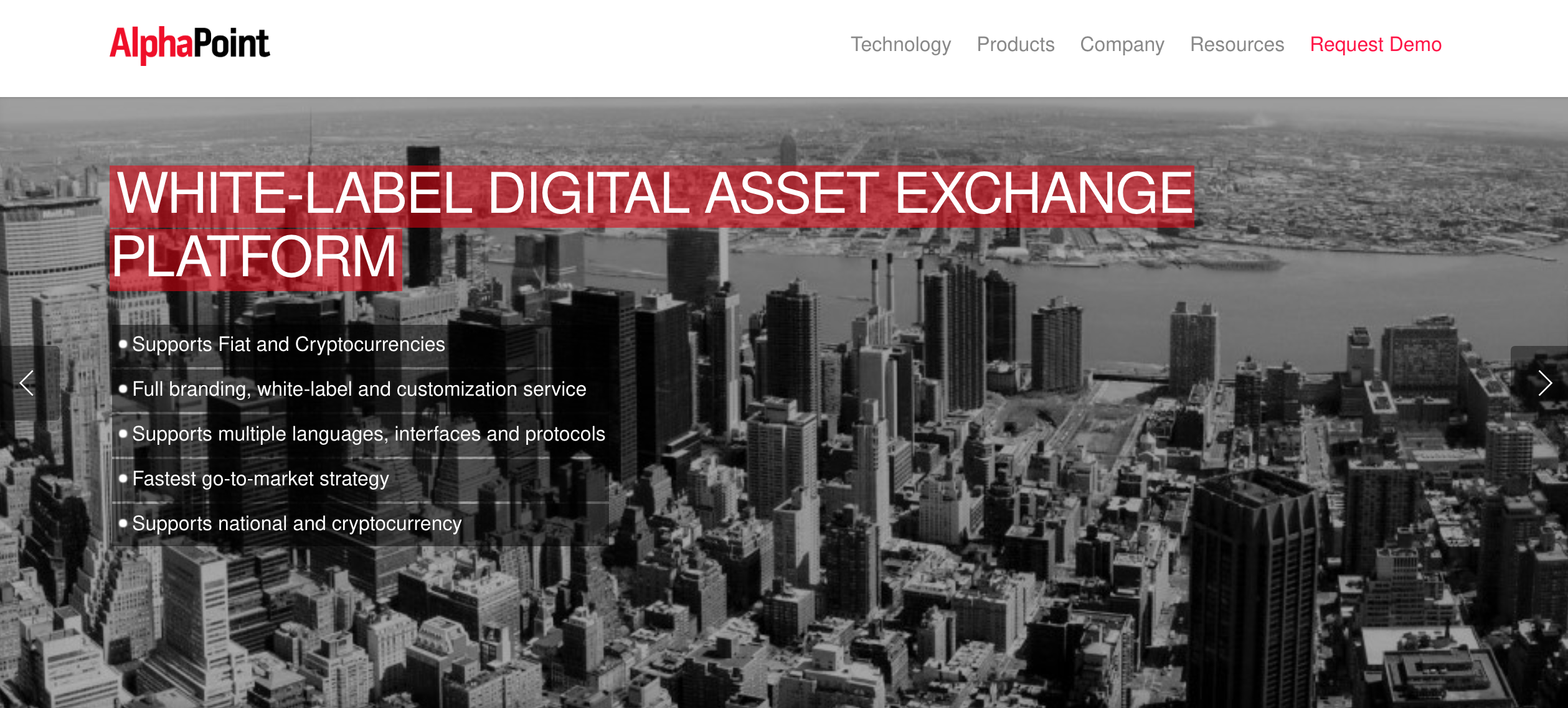 AlphaPoint to Power Asset Management Tools for Laureate Digital Securities