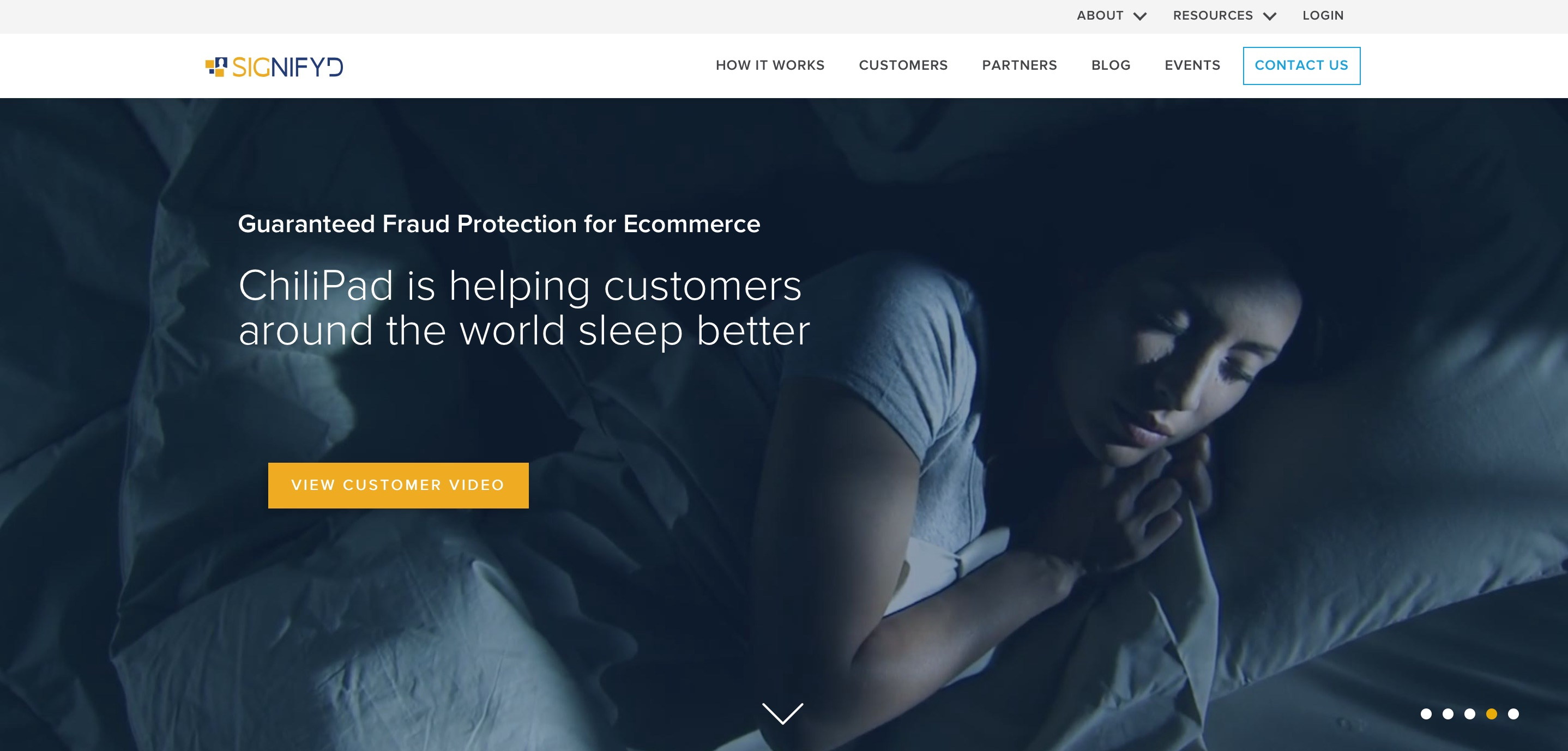 Signifyd Unveils Chargeback Solution for Online Merchants