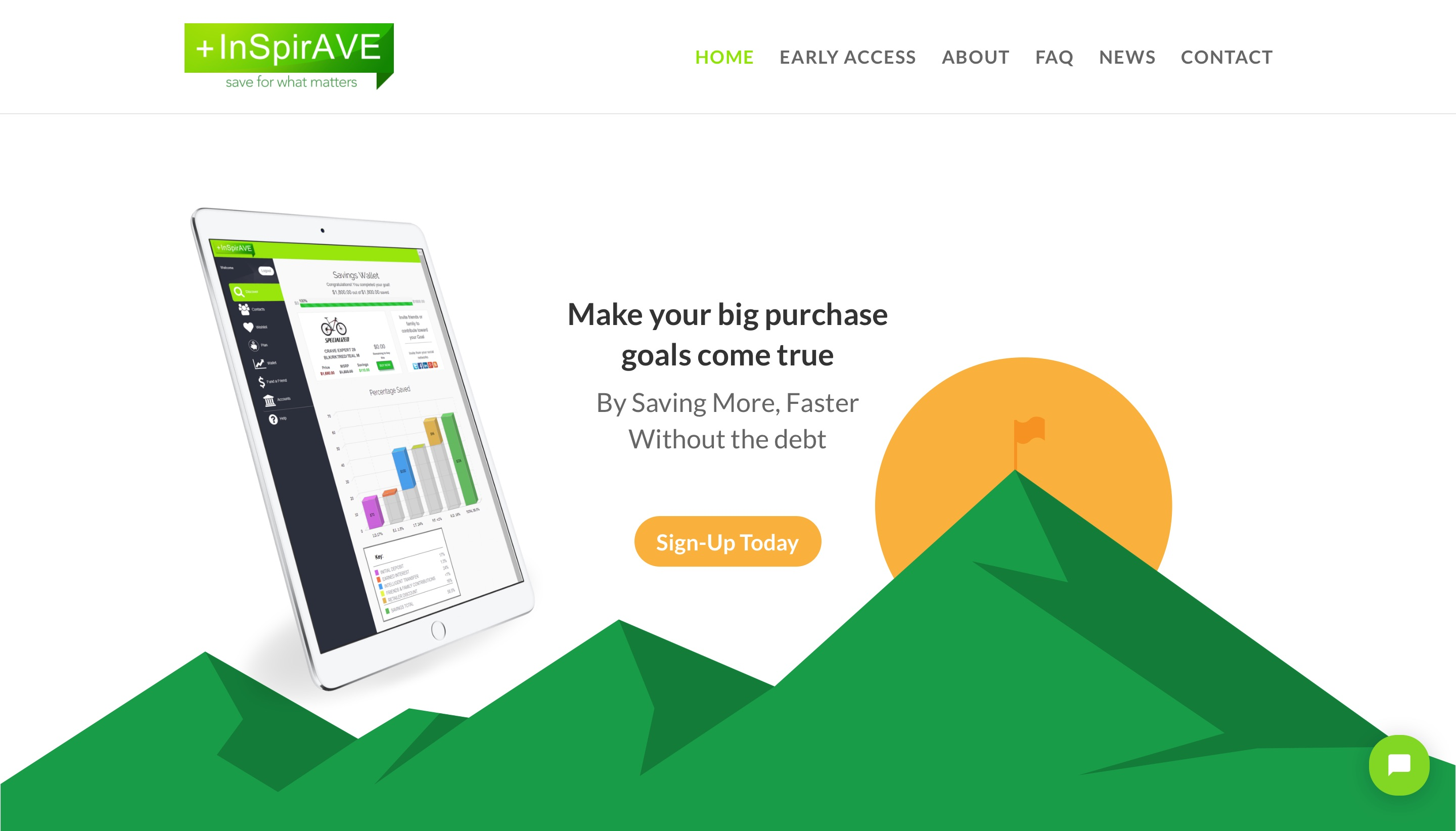 Saving for What Matters: A Q&A with INSPIRAVE Founder and CEO Om Kundu