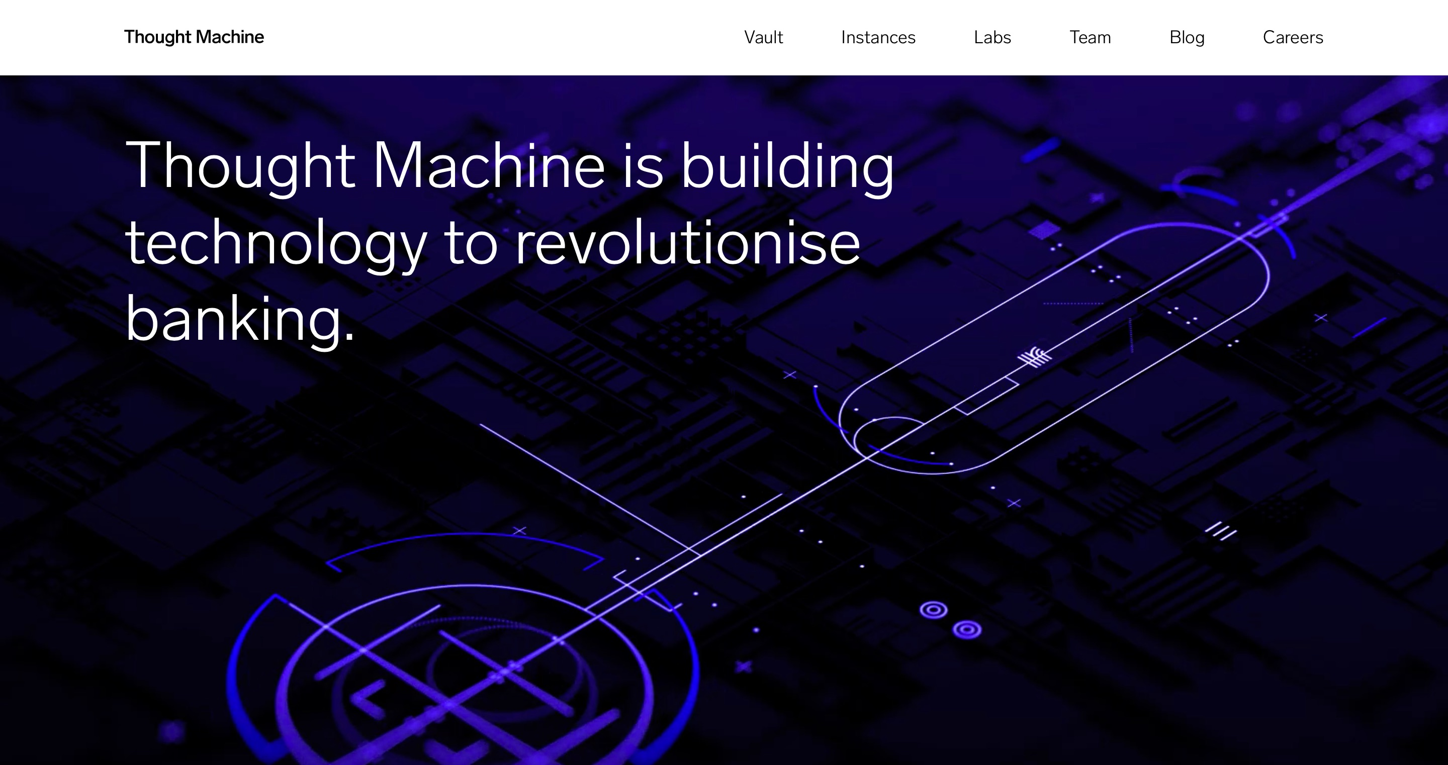 Thought Machine Teams Up with Sweden's SEB