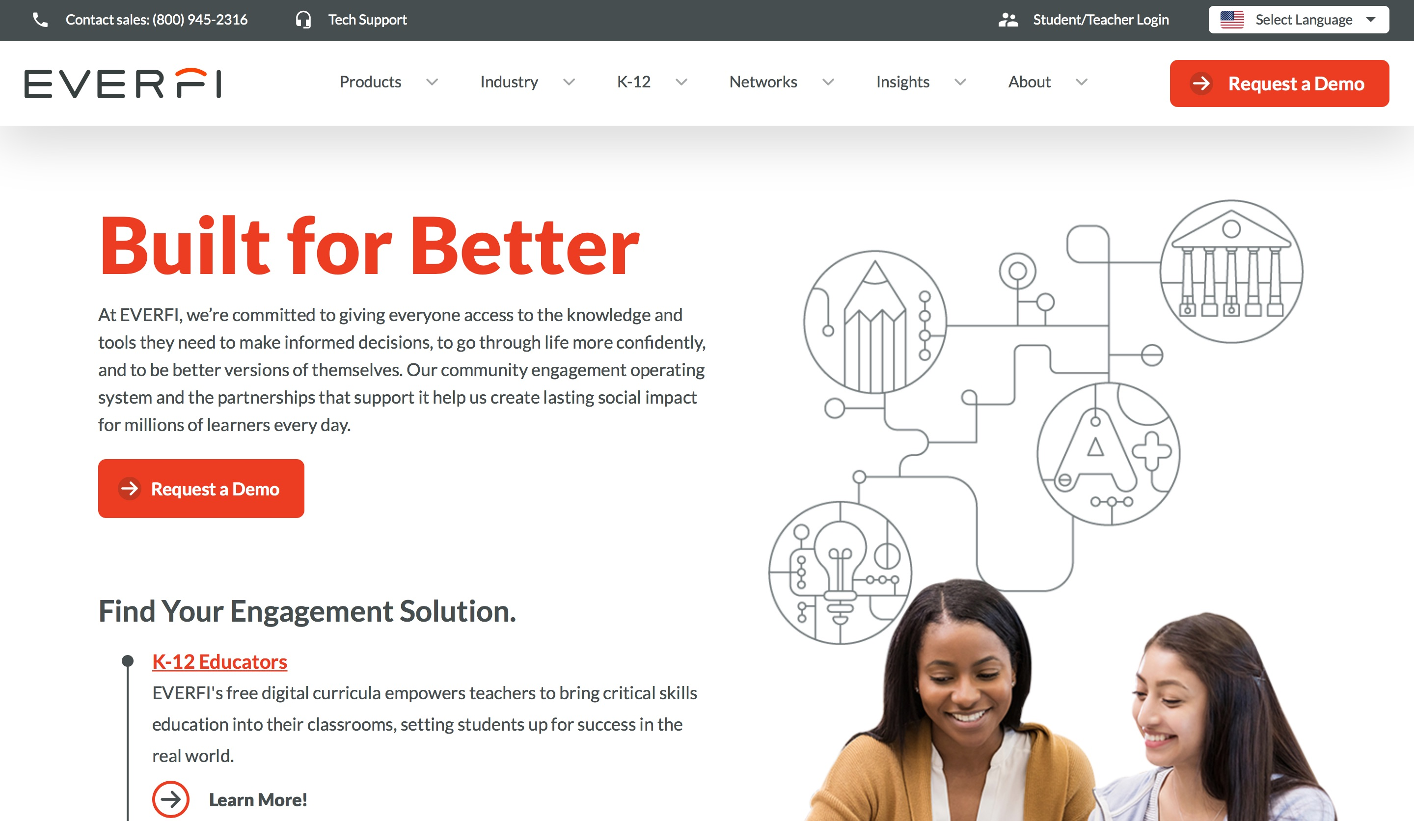 EVERFI and Zelle Partner to Boost Youth Financial Literacy