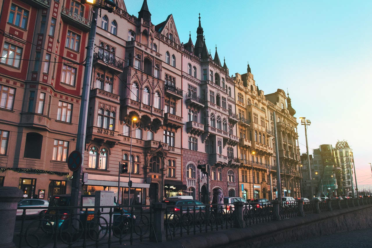 ING's Czech Exit; Meet Germany's Platform-as-a-Service Innovator Payever